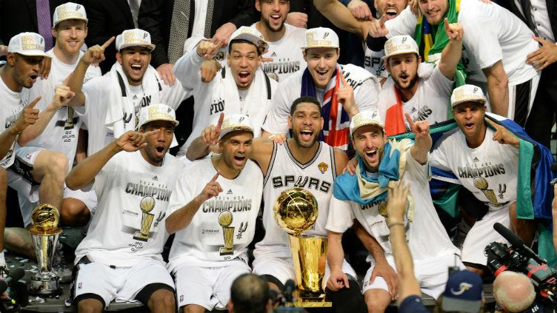 San-Antonio-Spurs-crowned-NBA-Champions