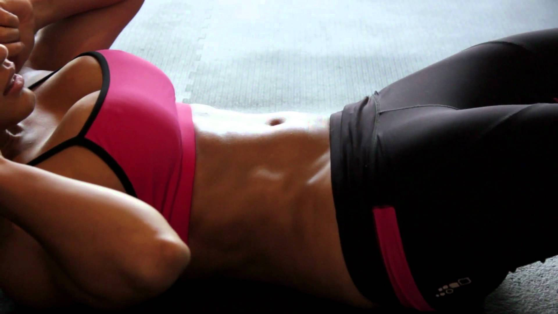 Sexy workouts
